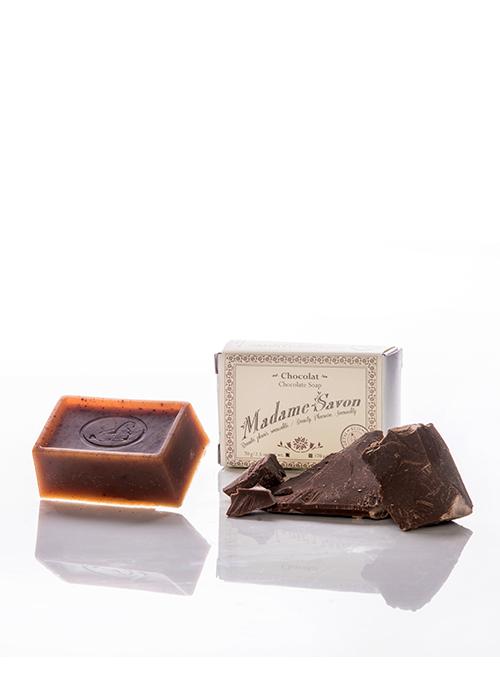 Madame Savon | Chocolat