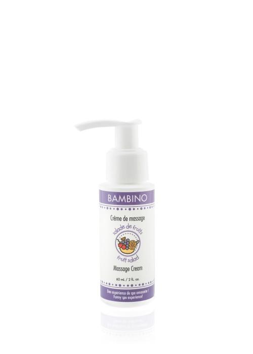 Bambino - Fruit Salad Massage Cream