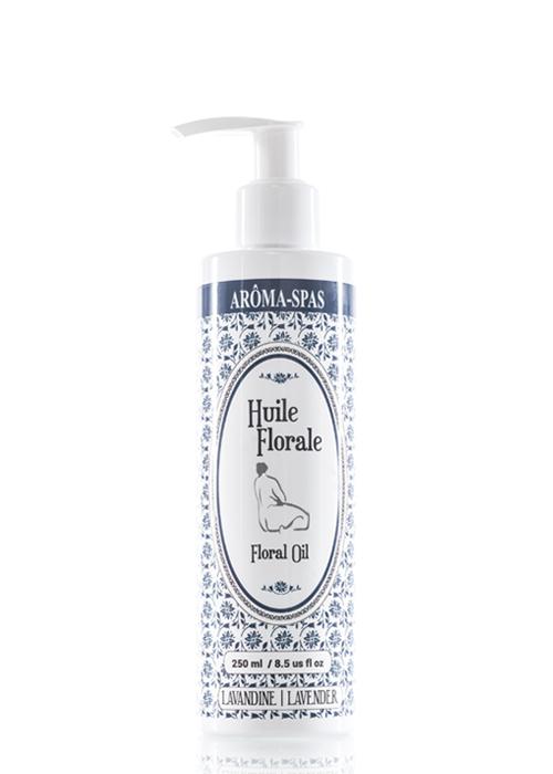 Aroma-Spas - Lavender Oil