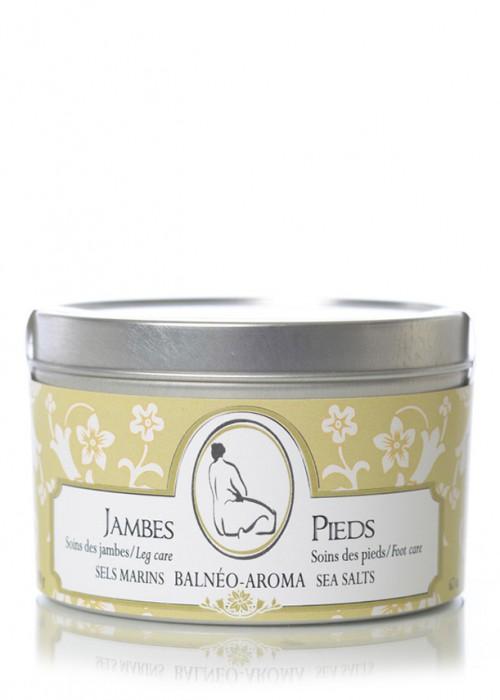 Balneo-Aroma - Leg & Foot Salts