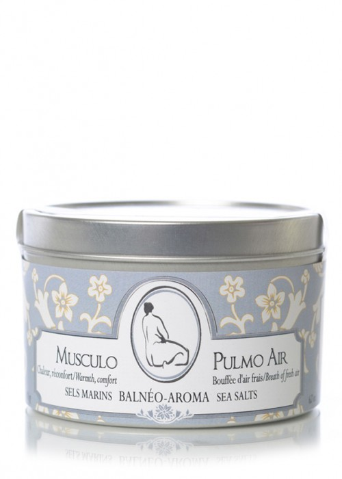 Balneo-Aroma - Warmth & Breath of fresh air Salts