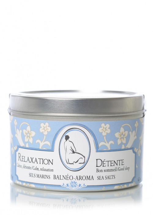 Balneo-Aroma - Relaxation & Good Sleep Salts