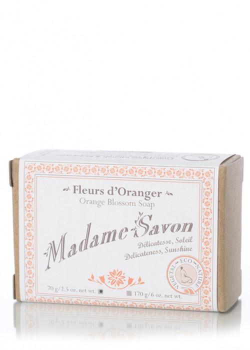 Madame Savon | Fleurs d'Oranger