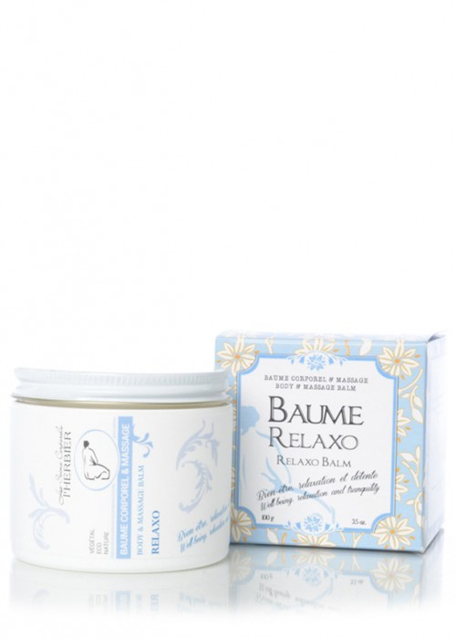 Baume - Relaxo