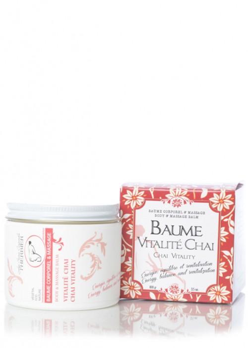 Baume - Vitalité Chai