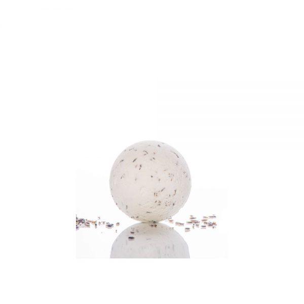 Bombe pour le bain – Lavandine