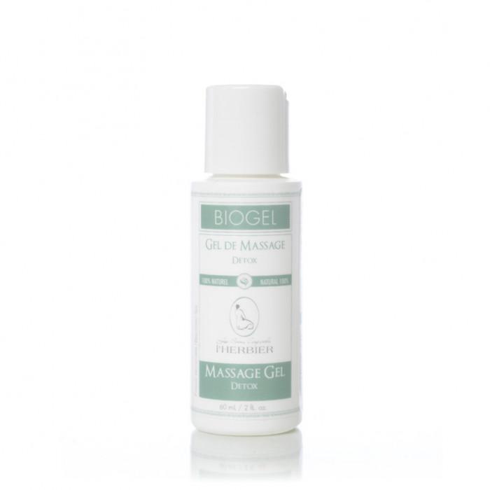 Biogel – Gel de Massage Détox
